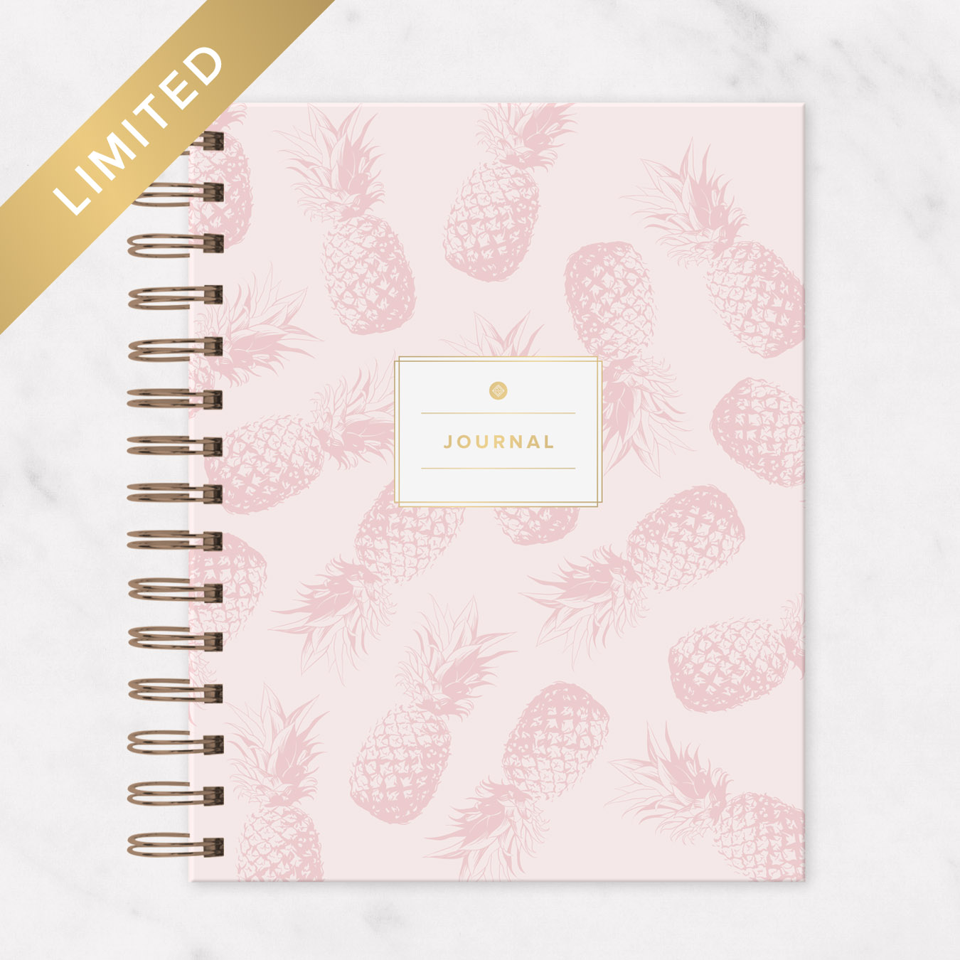 Limited Edition Undated IVF Planner